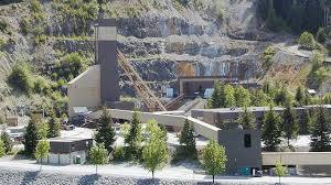 Myra Falls Mine near Campbell River to resume operations – North ...