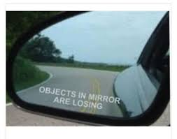 Side View Mirror Objects In Mirror Are Losing Decal Mult