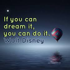 If you can dream it, you can do it. -... - Majestic Mountain Sage | Facebook