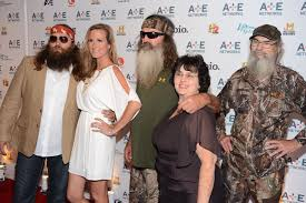 Duck Dynasty' Ending on A+E After 11 ...