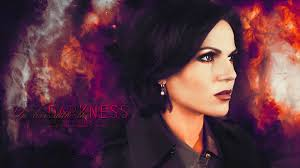 regina mills wallpaper wall