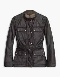belstaff roadmaster jacket women in
