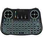 IPazzPort KP-810-27R Flying Squirrel Keyboard Russian Version