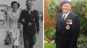Bermondsey man Lyle's tale of love and war - Southwark News