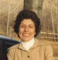Obituary of Theresa B. Dancesia | J.A. McCormack Sons Funeral Home ...