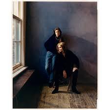 Susan Faludi and Gloria Steinem | National Portrait Gallery