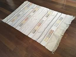 moroccan vintage cactus silk rug carpet
