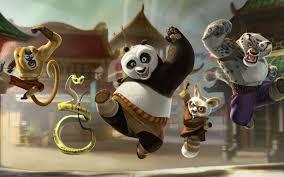 1680x1050px kung fu panda