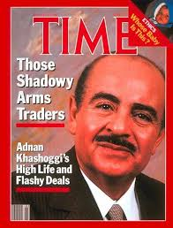 Whatever happened to Adnan Khashoggi? – From Brussels to Beirut