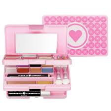 hard candy makeup line shespeaks