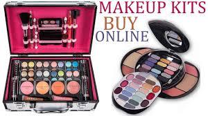 beauty makeup kits on amazon