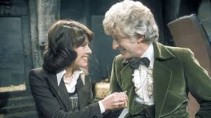 On This Day… In 1973 Sarah Jane Smith debuted - Blogtor Who