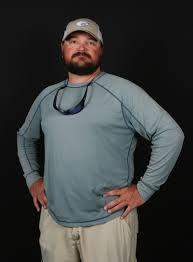 FLW Fishing: DUSTIN EVANS - Angler Profile