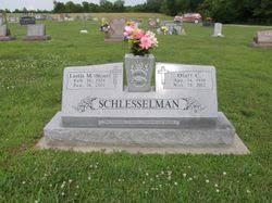 Luella Myrtle Meyer Schlesselman (1924-2011) - Find A Grave Memorial