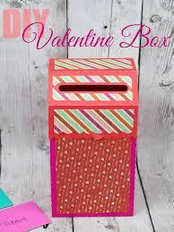 diy valentine box simply stacie