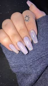 how to diy salon quality fake nails at