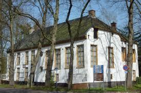 Hooge Huis Het Hooge Huis in Slochteren | Monument ...