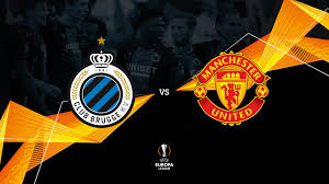 UEFA Europa League Draw: Club Brugge to face Manchester United in ...
