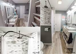 shower remodel ideas remodel or move