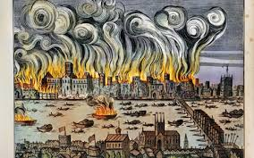 The Great Fire of London, 350th anniversary: How did it start and ...