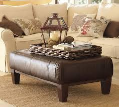 coffee table vs ottoman coffe table