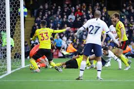Tottenham Hotspur 0-0 Watford: Tottenham Player Ratings