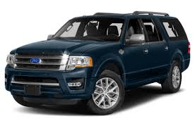 2017 ford expedition el specs