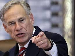 Gov. Greg Abbott Says New Refugees Won't Be Allowed To Settle In Texas    WAMC