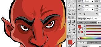 coloring tutorial for adobe ilrator