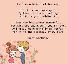 52 best happy birthday poems my happy