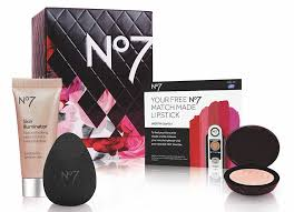 boots has a gorgeous free gift for