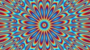 1366x768 laptop psychedelic trippy