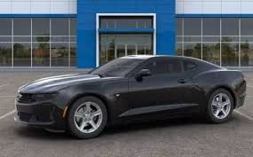 2019 chevy camaro 1lt lease special