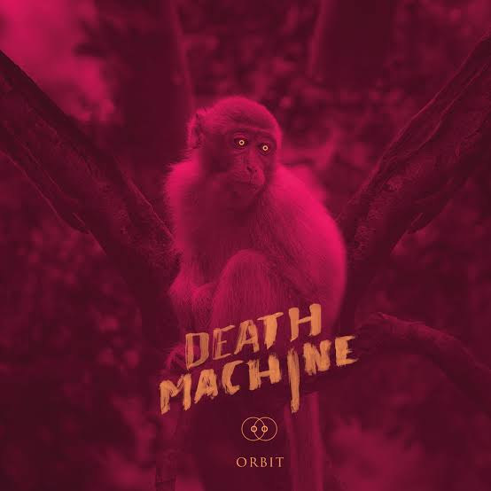 Image result for death machine orbit""