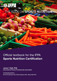 ifpa sports nutrition specialist