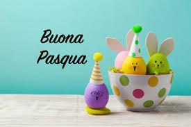 Auguri di buona Pasqua su WhatsApp: le migliori immagini da ...