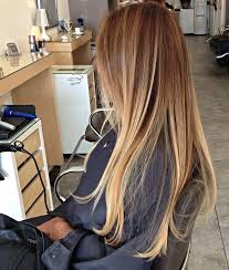 HairStyles Ideas : Beautiful Ombre Balayage at Gleam Hair Studio ...