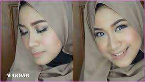 tutorial review hijab makeup looks