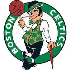 Boston Celtics Fathead Logo Giant Removable Decal Walmart Com Walmart Com
