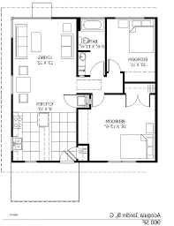 floor plans for 750 sq ft house lovely