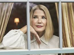 candace bushnell on life after and