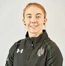 Abigail Robinson - Sport & Physical Activity