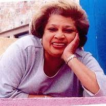 Miss Callie Myrna Moore Obituary - Visitation & Funeral Information