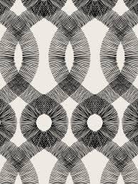 spiro spiral pattern retro chic
