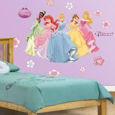 Fathead Disney Princesses Wall Decal Reviews Wayfair