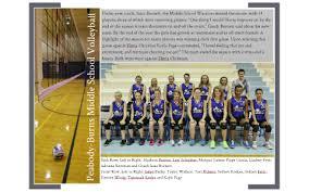 MS Volleyball by Raegan Schreiber on Prezi Next