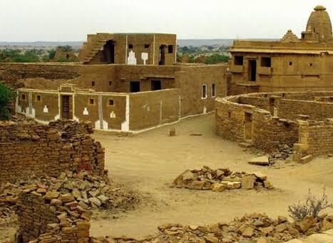 """Image result for Kuldhara village"""""""