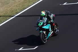 MotoGP Misano 2020 Gara. Vince Franco Morbidelli - Smanettoni.net