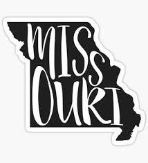 Missouri State University Gifts Merchandise Missouri State Missouri State University Vinyl Shirts