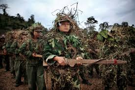 Adam Dean, Kachin - Burma's Forgotten War | World Photography Organisation